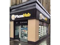 Phones wanted - Cash given