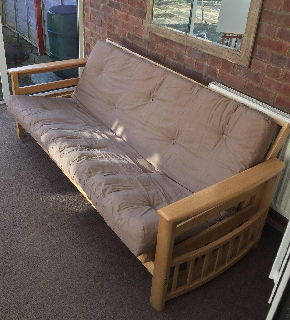 kyoto osaka futon | in cambridge, cambridgeshire | gumtree