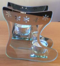 Tea-light holder