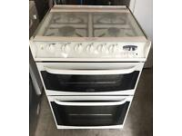 CANNON StratFord Fully Gas Cooker 60cm wide & Fully Working Order