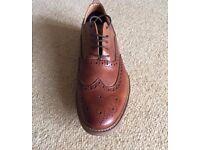 Brand New Aldo Men's Shoes