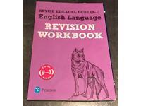 EDEXCEL GCSE English Language Revision Workbook