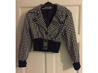 Quiz Jacket Size 10