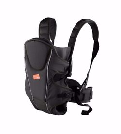Baby Carrier 3 in 1 brand new