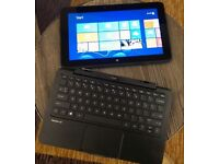 """HP Pavilion 13 X2 13.3"""" Touch laptop /Tablet 4GB 128GB SSD"""