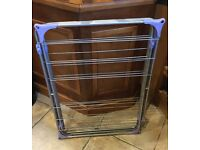 Minky 3 Tier Clothes Airer