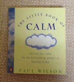 Penguin The Little Book of CALM