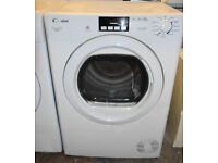 Refurbished Condenser Tumble Driers - Beko Candy Hoover