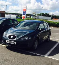 SEAT Leon reference 5dr 1.9 turbo