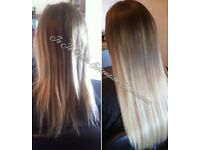 Jo Jo Glamorous Lengths Hair Extensions