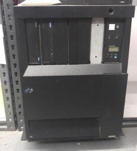 IBM AS400 9402 400 PROC 2132 10-ODC7A OS: V4