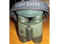Zeiss 7 x 45 Night Owl Binoculars with Zeiss Leather case.