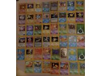 170 Pokemon Cards