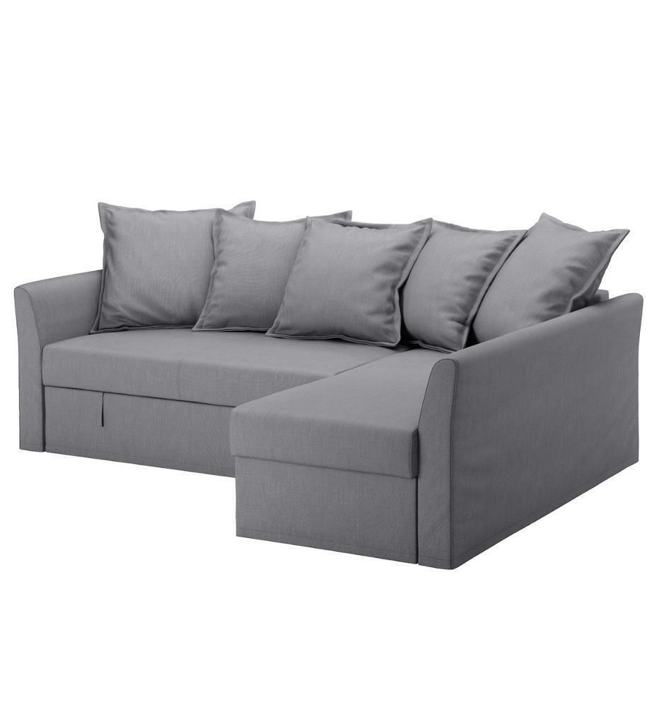 L shaped sofa bed with storage IKEA   in Lewisham ...