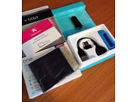 Fitbit One Steps Calorie Tracker (Almost new!)