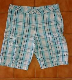 "NEW UNWORN ""NIKE"" shorts"