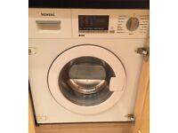 Still available!! Integrated Washer Dryer Siemens - List Price £380 ono