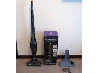 Russell Hobbs Turbo Vac Pro - Handy folding two piece handheld vacuum