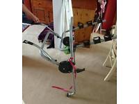 Halfords Bicycle Carrier