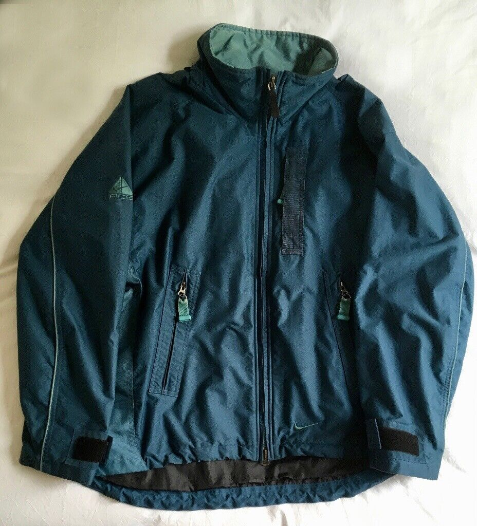 6f1e52d4f Nike ACG Outer Layer 3 mens jacket Medium | in Worcester, Worcestershire |  Gumtree