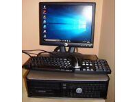 Dell Optiplex 755 Windows 10 Pro