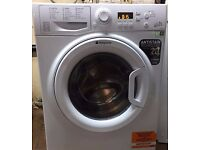 Hotpoint WMBF944 9kg 1400 Spin White LCD A+++ Rated Washing Machine 1 YEAR GUARANTEE FREE DEL N FIT