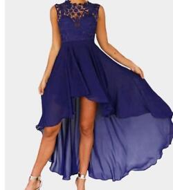 Dress - size 10 - 12