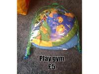 Play Gym New