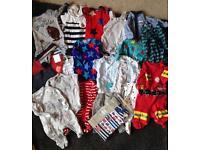 Newborn baby boy bundle