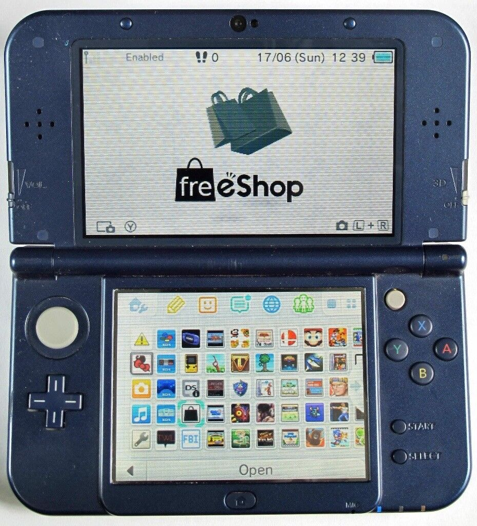 'New' NINTENDO 3DS 2DS 80 GAME Service + Luma, Freeshop | in Westminster,  London | Gumtree