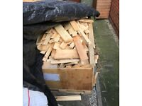 FREE PLYWOOD OFF CUTS