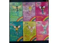 Bundle of Rainbow Magic Books