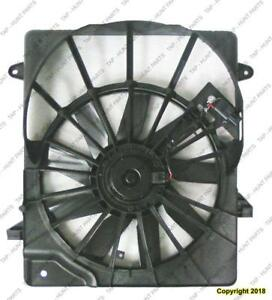 Cooling Fan Assembly Dodge Nitro 2007-2010