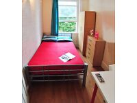 ***/ MODERN&COZY ROOM WITH DOUBLE BED IN ZONE 2 /***