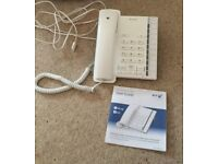 BT Converse telephone/answer machine