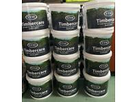 Slate Grey Fence Paint 5 Litres £8 each or 2 for £12