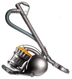 Dyson Ball Vacuum Cleaner - bagless