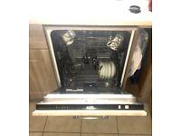Gorenje Integrated Dishwasher