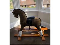 Rocking horse. Great condition
