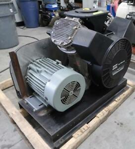 ATLAS COPCO 7.5hp Air Compressor