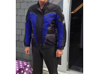 Reicha Bike Jacket