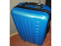 Hand Luggage, Suit case
