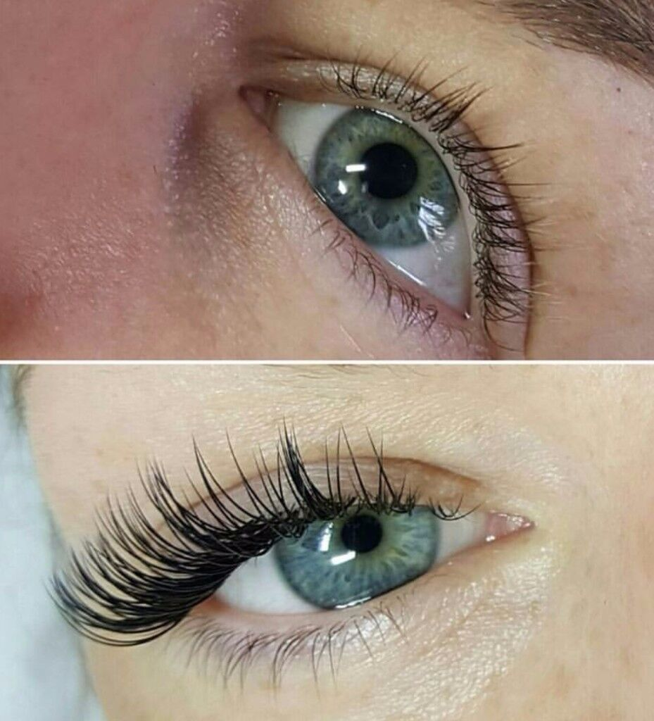 Individual Eyelash Extensions In Wolverhampton West Midlands