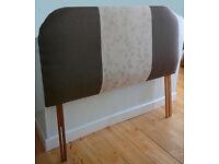 Bed Headboard - Double