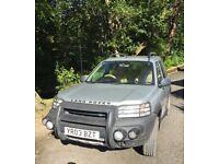 Land Rover Freelander 1 2.5 V6 new head gaskets