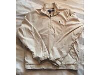 Ralph Lauren Polo Golf Coat Medium