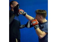 MMA (Mixed Martial Arts like UFC) for teenagers in Redhill Surrey