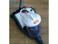 Vax C88-W2-B Bagless Vacuum Cleaner 2000w Good Condition