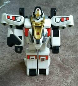 Power Rangers White Tigerzord 1994