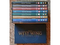 The West Wing: The Complete Series 1-7 [DVD]